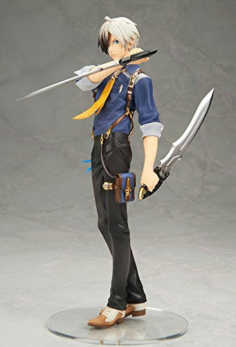 Image 7 for Tales of Xillia 2 - Ludger Will Kresnik - ALTAiR - 1/8 (Alter)