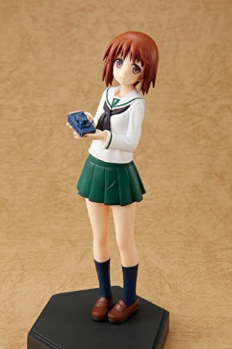 Image 2 for Girls und Panzer - Nishizumi Miho - 1/10 (Toy's Works)