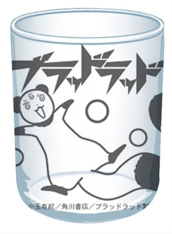 Image for Blood Lad - Mamejiro - Glass (Riala)