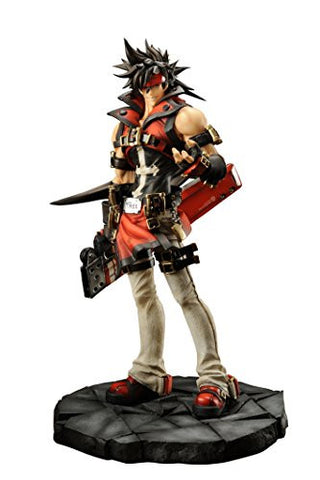 Image for Guilty Gear Xrd -SIGN- - Sol Badguy - 1/8 (Embrace Japan)