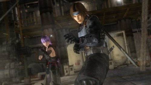 Image 6 for Dead or Alive 5 Plus