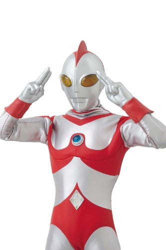 Image 5 for Ultraman 80 - Real Action Heroes #513 - Renewal Ver. (Medicom Toy)