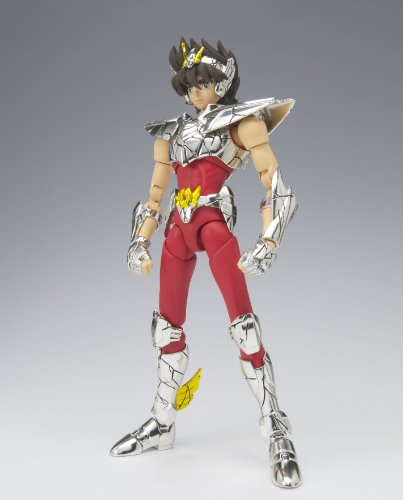 Image 3 for Saint Seiya - Pegasus Seiya - Myth Cloth EX - 2nd Cloth Ver. (Bandai)