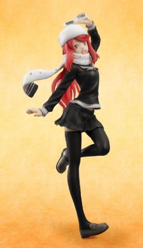 Image 2 for Devil Survivor 2 the Animation - Ban Airi - Excellent Model - 1/8 (MegaHouse)