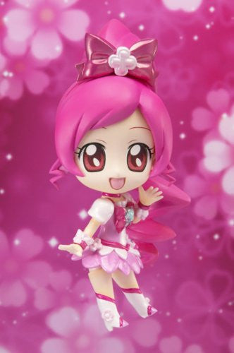 Image 9 for Heartcatch Precure! - Cure Blossom - Chibi-Arts (Bandai)