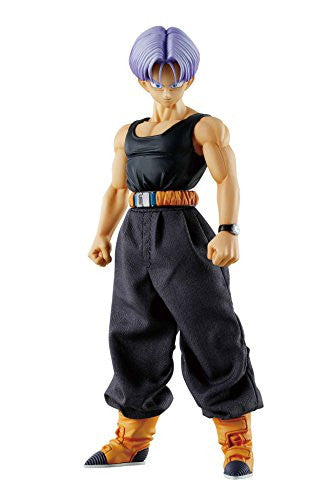 Image 2 for Dragon Ball Z - Future Trunks - Dimension of Dragonball (MegaHouse)