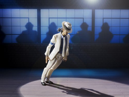 Image 8 for Michael Jackson - S.H.Figuarts - Smooth Criminal (Bandai)