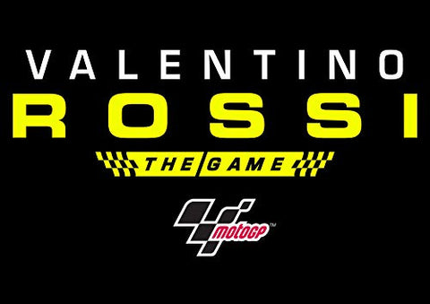 Image for Valentino Rossi The Game