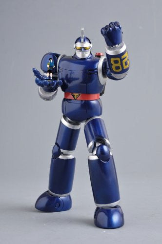 Image 4 for Shin Tetsujin 28-go - Tetsujin 28 - Dynamite Action! - 04 (Evolution-Toy)