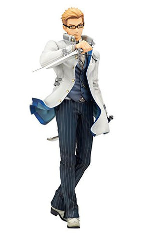 Image for Tales of Xillia 2 - Julius Will Kresnik - ALTAiR - 1/8 (Alter)