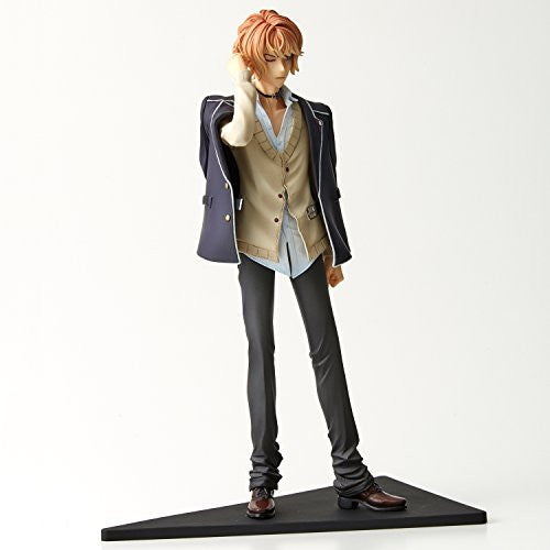 Image 6 for Diabolik Lovers - Sakamaki Shuu - Mens Hdge No.15 (Union Creative International Ltd)