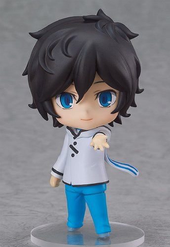 Image 4 for Devil Survivor 2 the Animation - Byakko - Kuze Hibiki - Nendoroid #351 (Good Smile Company)