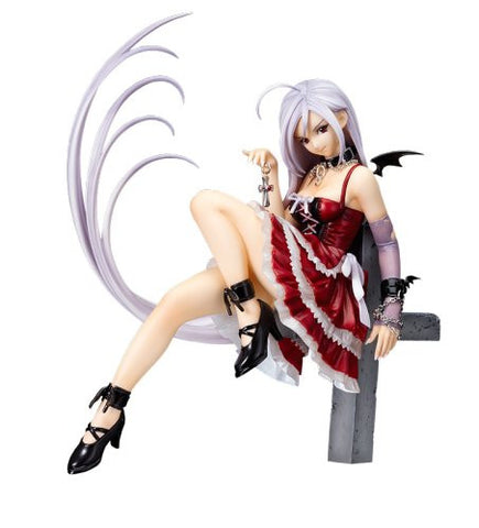 Image for Rosario + Vampire - Akashiya Moka - 1/8 - Awakened Ver. (Gift, Good Smile Company)