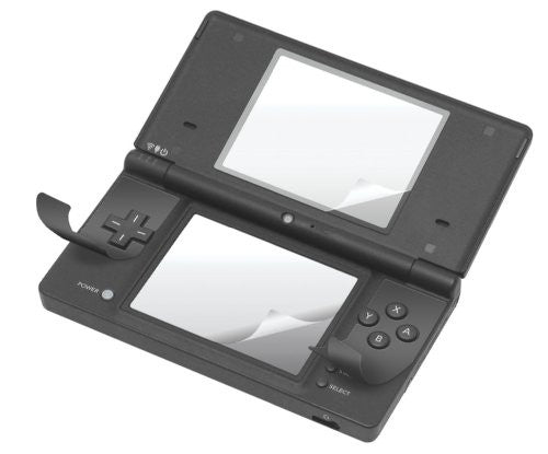 Image 3 for Protect Sheet DSi (Black)