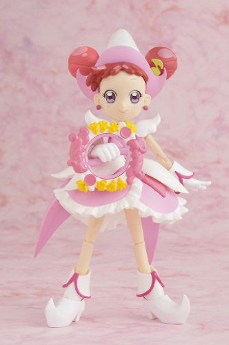 Image 4 for Ojamajo Doremi Sharp - Harukaze Doremi - Petit Pretty Figure Series - Royal Patraine Uniform - 10 (Evolution-Toy)