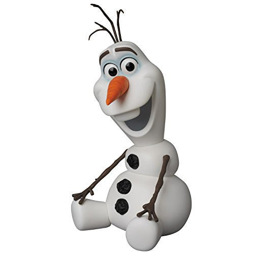 Image 1 for Frozen - Olaf - Vinyl Collectible Dolls No.232 (Medicom Toy)
