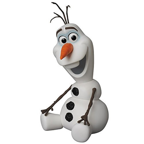 Image for Frozen - Olaf - Vinyl Collectible Dolls No.232 (Medicom Toy)