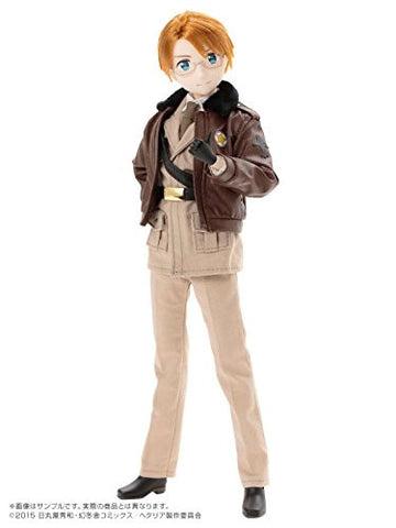 Image for Hetalia The World Twinkle - America - Asterisk Collection Series 008 - 1/6 (Azone)
