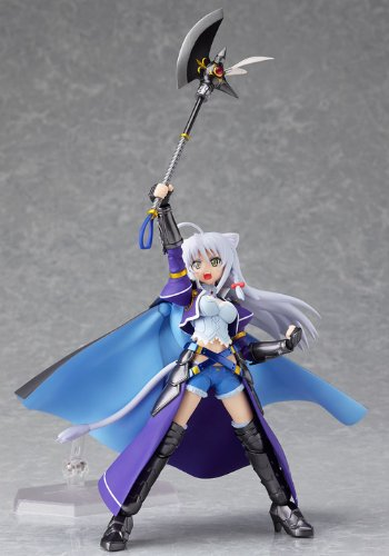 Image 3 for Dog Days - Leonmitchelli Galette des Rois - Figma #139 (Max Factory)