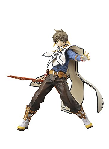 Image 1 for Tales of Zestiria - Sorey - 1/8 (Kotobukiya)