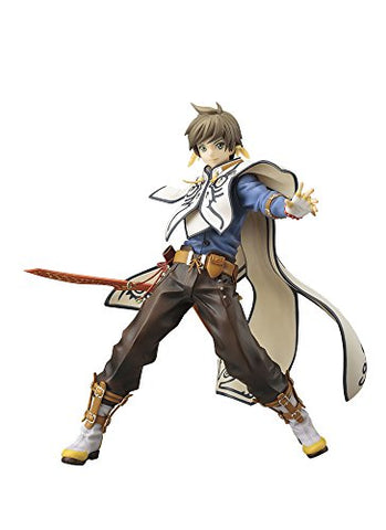 Image for Tales of Zestiria - Sorey - 1/8 (Kotobukiya)