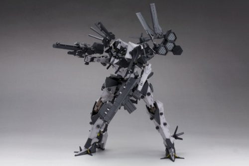 Image 5 for Armored Core - BFF 063AN Ambient - Variable Infinity - 1/72 (Kotobukiya)