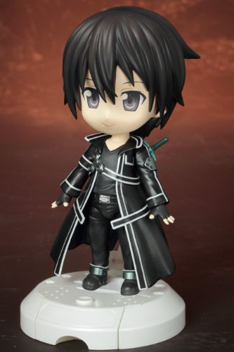 Image 7 for Sword Art Online - Kirito - Nanorich - Voice Collection (Griffon Enterprises)