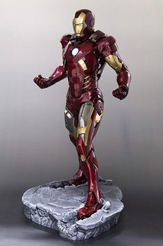 Image 8 for The Avengers - Iron Man Mark VII - ARTFX Statue - 1/6 (Kotobukiya)