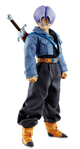 Image 1 for Dragon Ball Z - Future Trunks - Dimension of Dragonball (MegaHouse)