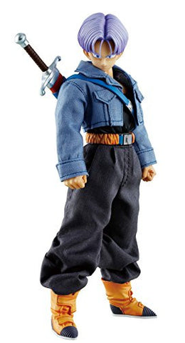 Image for Dragon Ball Z - Future Trunks - Dimension of Dragonball (MegaHouse)