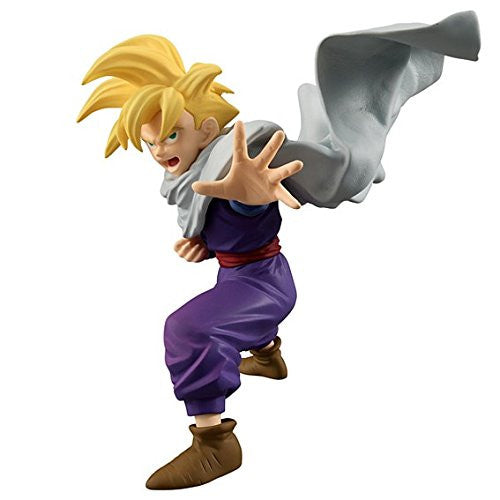 Image 8 for Dragon Ball Z - Son Gohan SSJ - Candy Toy - Dragon Ball STYLING (Bandai)