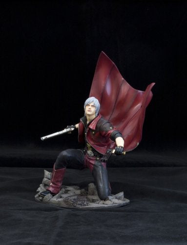 Image 2 for Devil May Cry 4 - Dante Sparda - ARTFX Statue - 1/6 (Kotobukiya)
