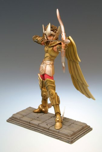 Image 2 for Saint Seiya - Sagittarius Aiolos - Saint Seiya Super Statue (Medicos Entertainment)