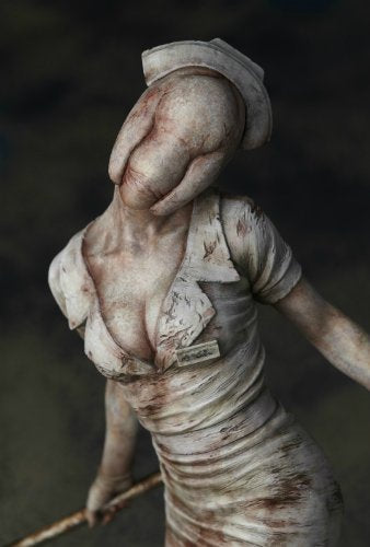 Image 10 for Silent Hill 2 - Bubblehead Nurse - 1/6 (Gecco, Mamegyorai)