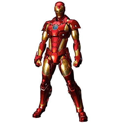 Image 1 for Iron Man - RE:EDIT #01 - Bleeding Edge Armor (Sentinel)