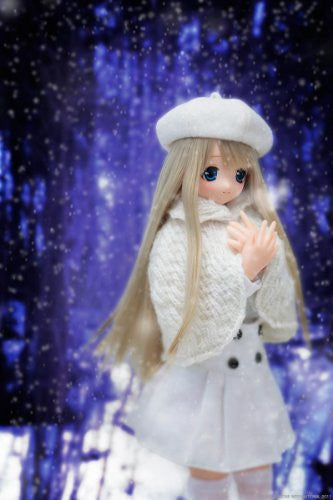 Image 8 for Alisa - PureNeemo - SAHRA'S à la mode - 1/6 - Winter Harmony (Azone)