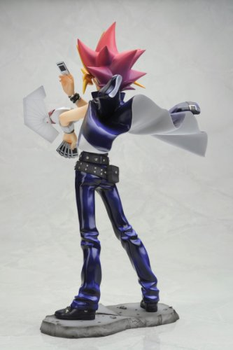 Image 5 for Yu-Gi-Oh! Duel Monsters - Yami Yuugi - ARTFX J - 1/7 (Kotobukiya)