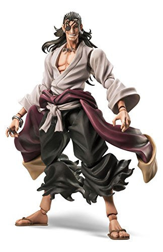 Image 1 for Drifters - Oda Nobunaga - Super Action Statue - TV Anime (Medicos Entertainment)