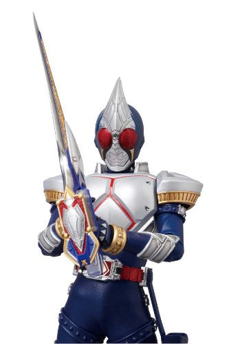 Image 4 for Kamen Rider Blade - Real Action Heroes #568 - 1/6 (Medicom Toy)