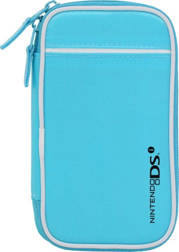 Image 2 for Compact Pouch DSi (Light Blue)