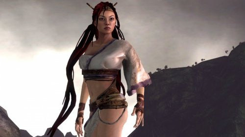 Image 9 for Heavenly Sword