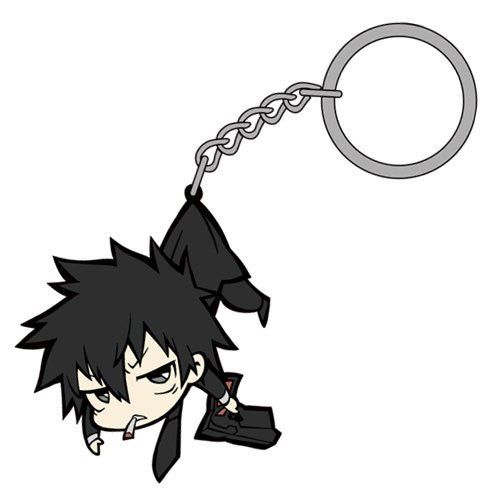 Image 1 for Psycho-Pass - Kougami Shinya - Keyholder - Tsumamare - 2nd Version (Cospa)