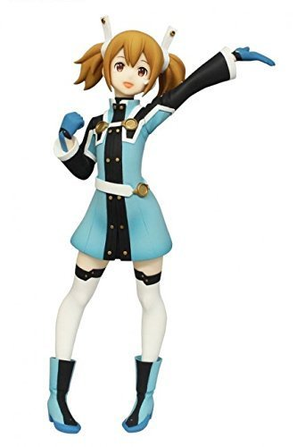 Image 1 for Gekijouban Sword Art Online : -Ordinal Scale- - Silica - Special Figure