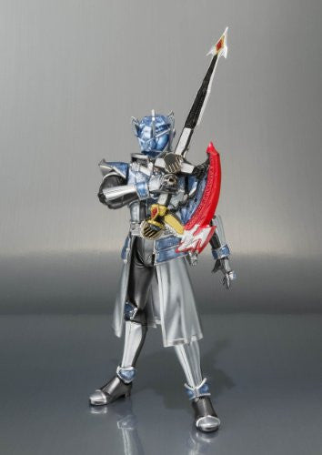 Kamen Rider Wizard - S.H.Figuarts - Infinity Style (Bandai)