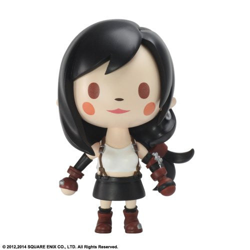 Image 1 for Theatrhythm Final Fantasy - Tifa Lockhart - Static Arts Mini (Square Enix)