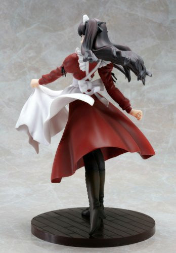Image 5 for Fate/Hollow Ataraxia - Tohsaka Rin - 1/8 - Maid Illusion Ver. (Good Smile Company)