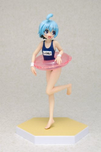 Image 4 for Medaka Box - Shiranui Hansode - Beach Queens - 1/10 - Swimsuit ver. (Wave)