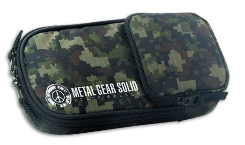 Image 5 for Metal Solid : Peace Walker (Accessory Set)
