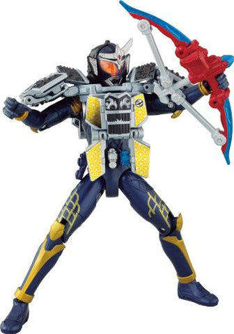 Image for Kamen Rider Gaim - Arms Change 10 - Jinba Lemon Arms (Bandai)
