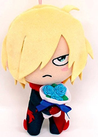 Image for Yuri!!! on Ice - Yuri Plisetsky - Minna no Kuji